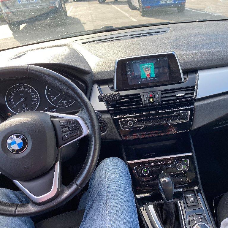 VTC Viry-Châtillon: BMW