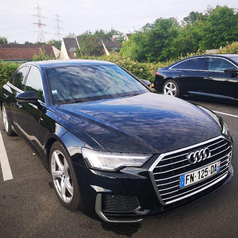VTC Gif-sur-Yvette: Audi