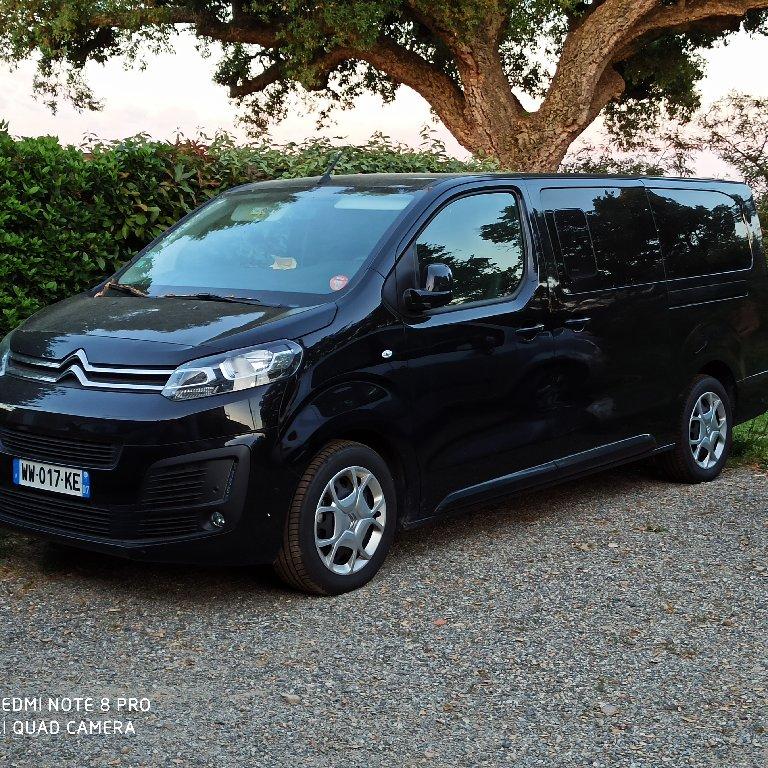 VTC Pibrac: Peugeot