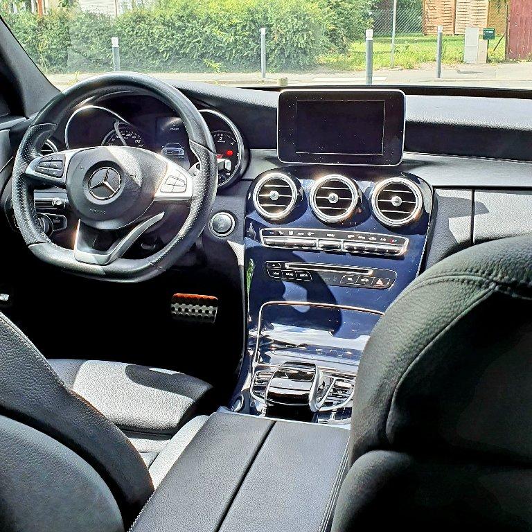 VTC Dénezé-sous-Doué: Mercedes