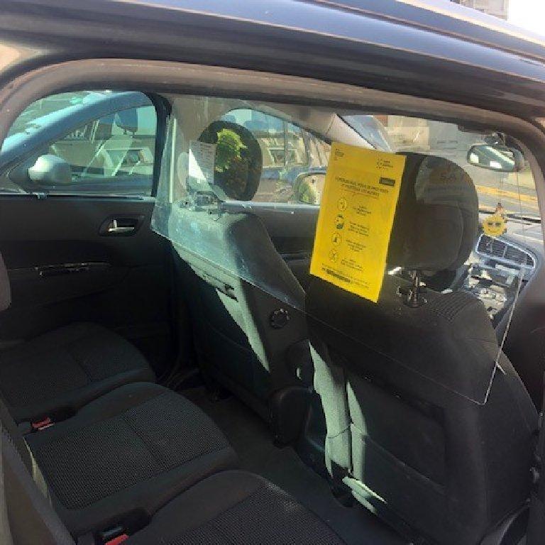 Taxi Condé-en-Brie: Peugeot