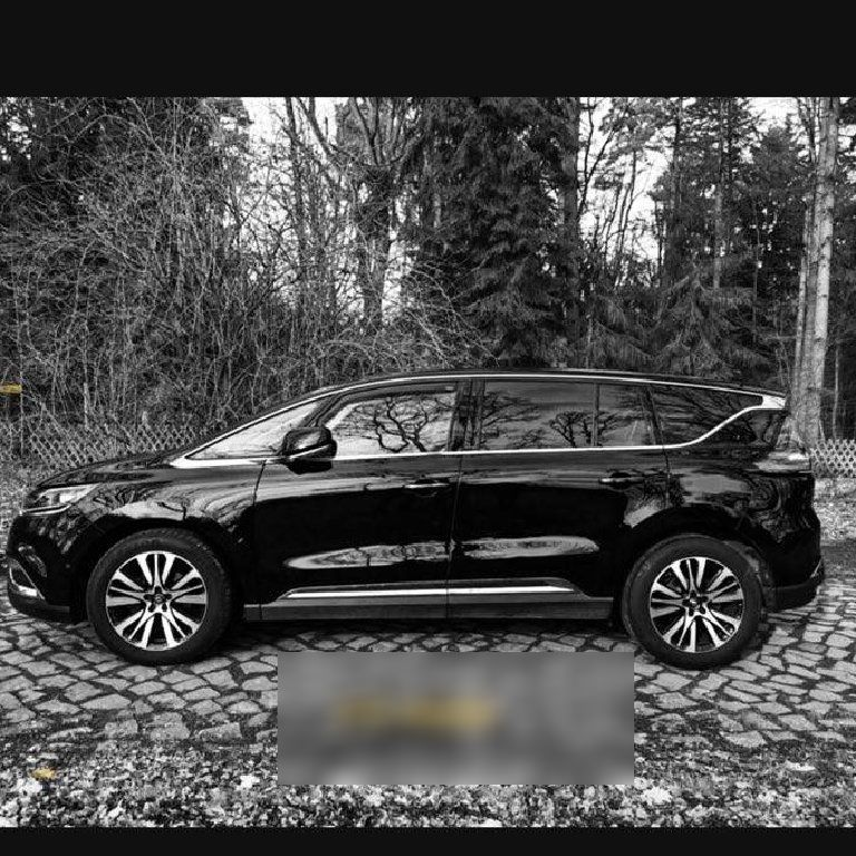 VTC Bandol: Renault