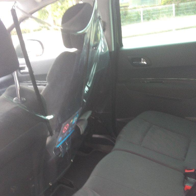 Taxi Noyelles-sous-Lens: Peugeot