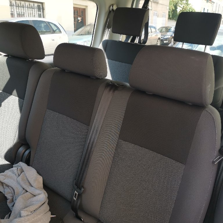 Taxi Joinville-le-Pont: Volkswagen