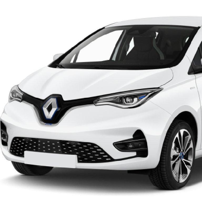 VTC Cannes: Renault