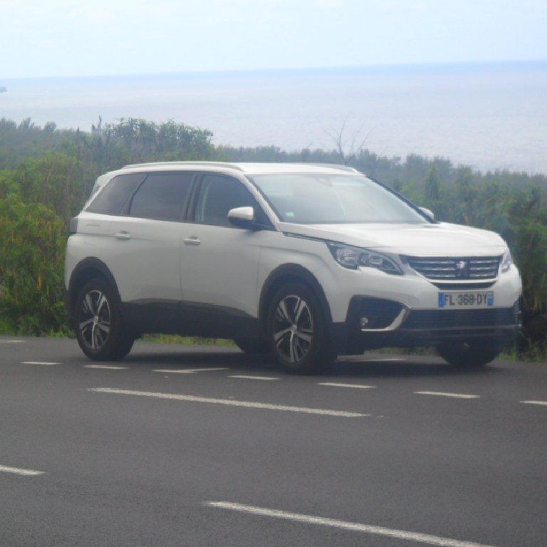 VTC Saint-Denis: Peugeot