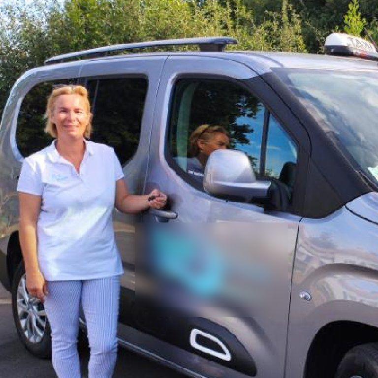 Taxi Saint-Maixent-sur-Vie: Citroën