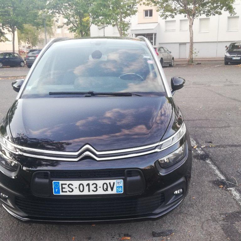 VTC Villefranche-sur-Saône: Citroën