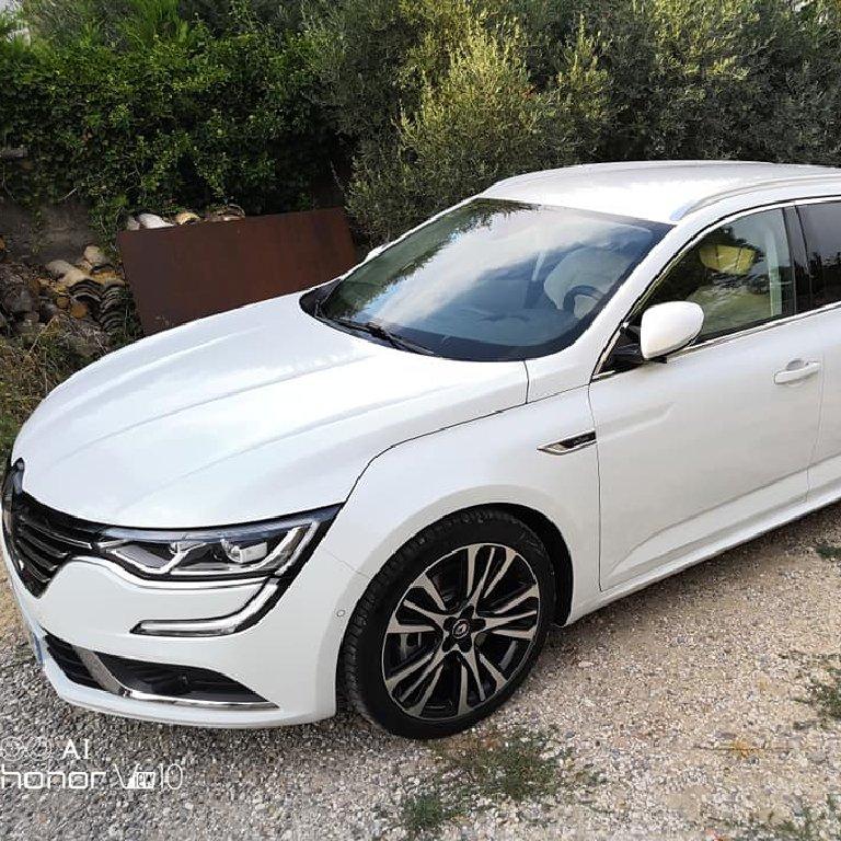 VTC Cavaillon: Renault