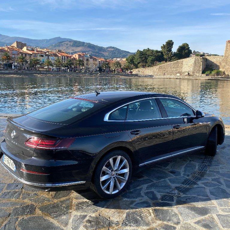 VTC Carcassonne: Volkswagen