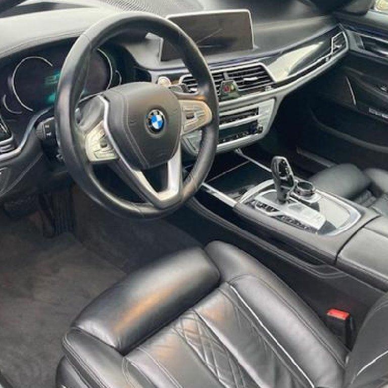 VTC Carcassonne: BMW