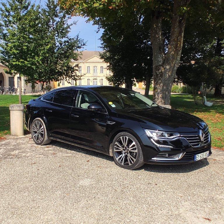 VTC Montaigu: Renault