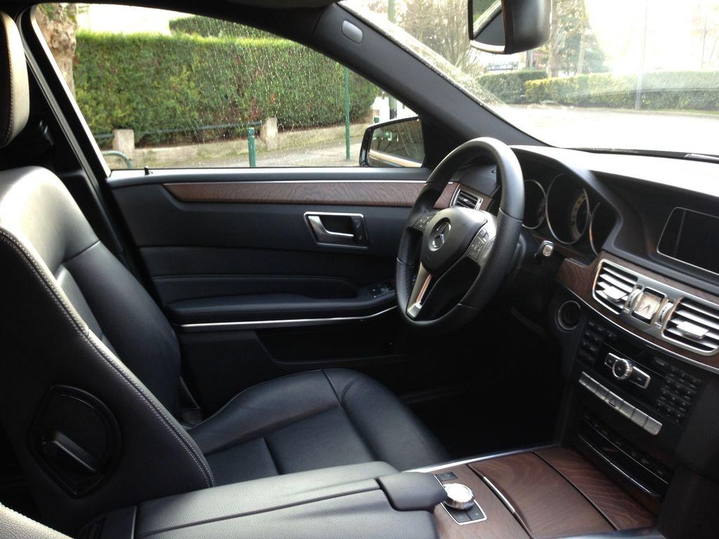 VTC Villetaneuse: Mercedes
