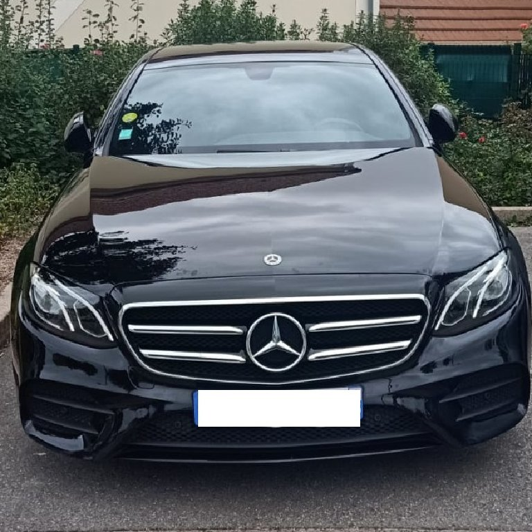 VTC Montataire: Mercedes
