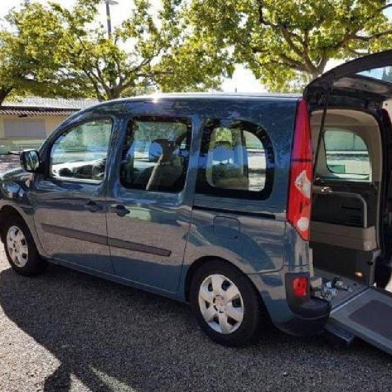 Taxi Viry-Châtillon: Renault
