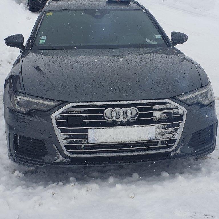 Taxi Saint-Michel-de-Maurienne: Audi