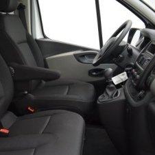 Taxi Saint-Jean-le-Blanc: Renault