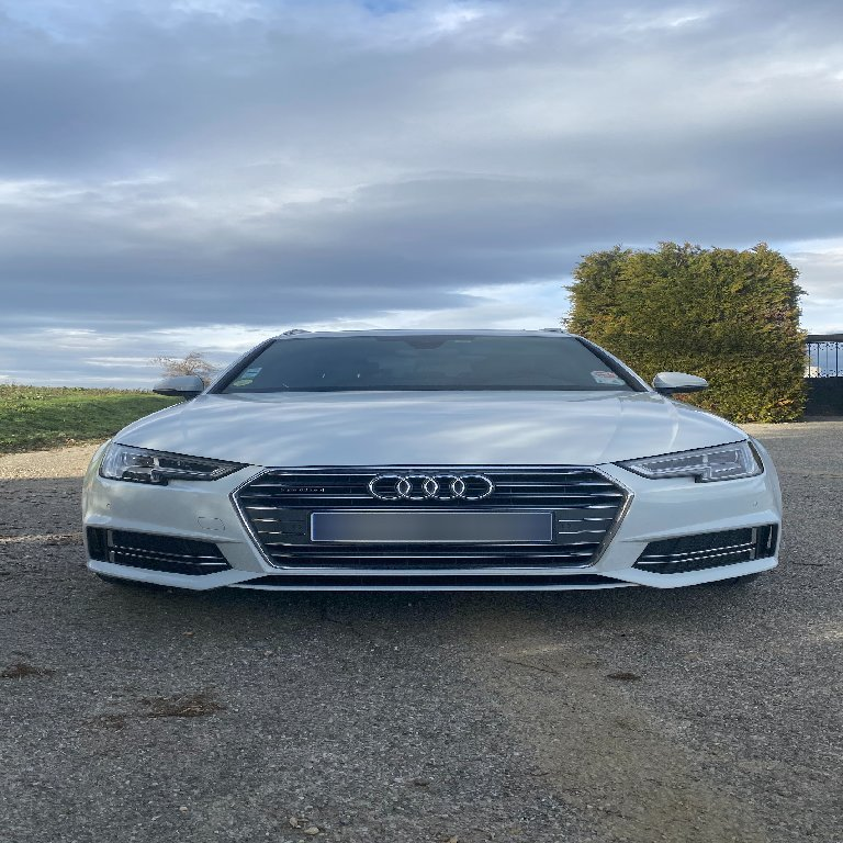 VTC Culin: Audi