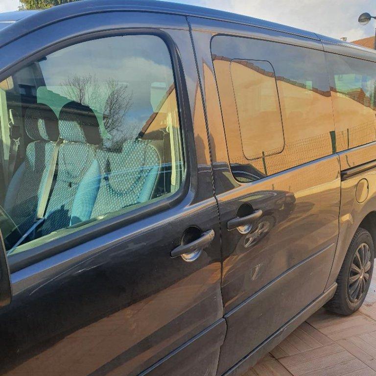Taxi Crégy-lès-Meaux: Fiat