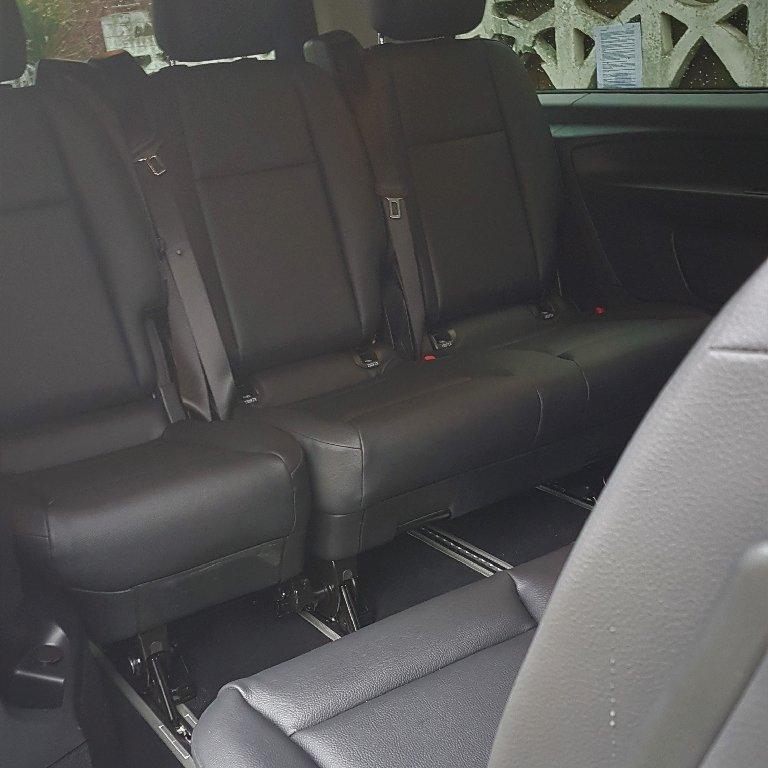 Taxi Saint-Malo: Mercedes
