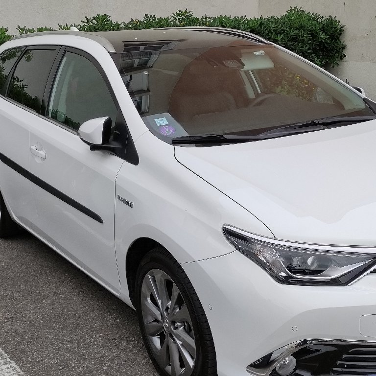 VTC Istres: Toyota