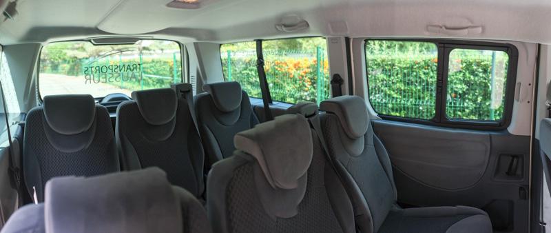 Taxi Francheville: Citroën