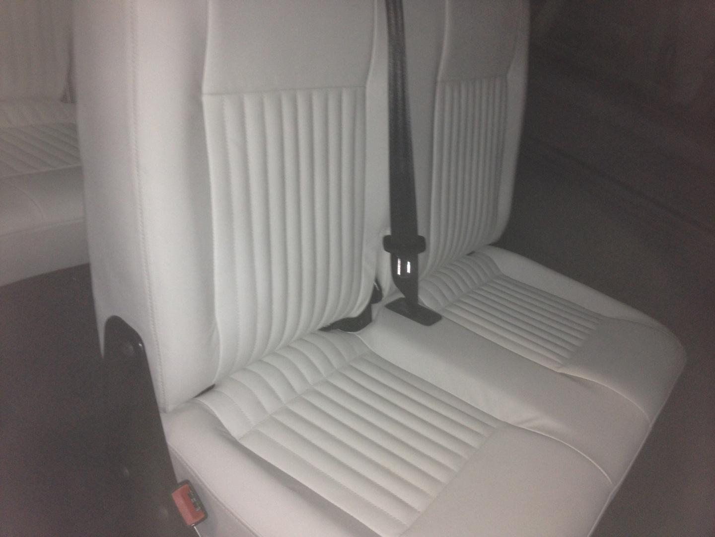 Taxi Grignon: Volkswagen