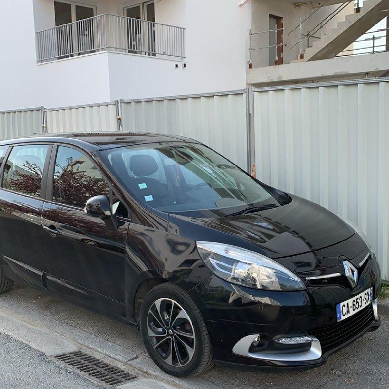 Taxi Artigues-près-Bordeaux: Renault
