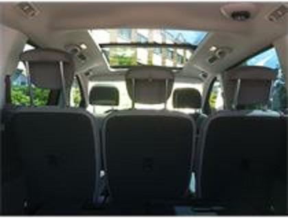 Taxi Maurepas: Seat
