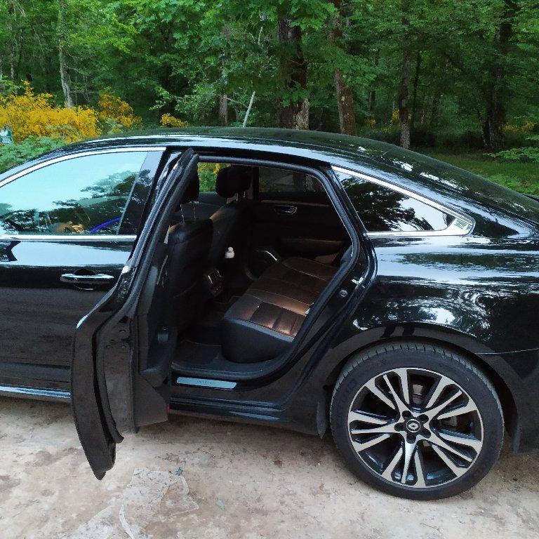 VTC Albi: Renault