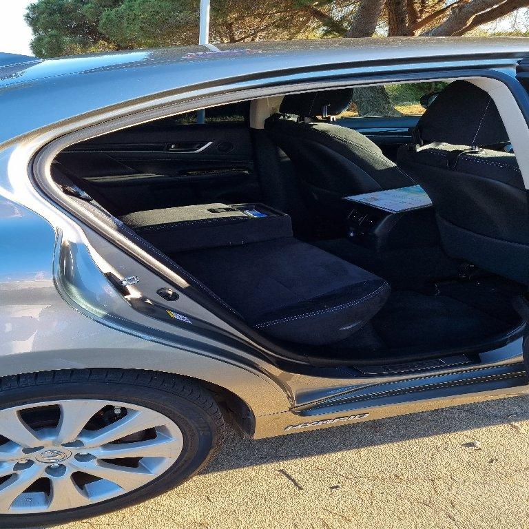 VTC Le Cannet: Lexus