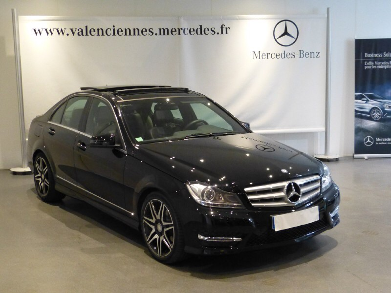 Taxi Égly: Mercedes