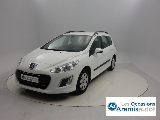 Taxi Égly: Peugeot