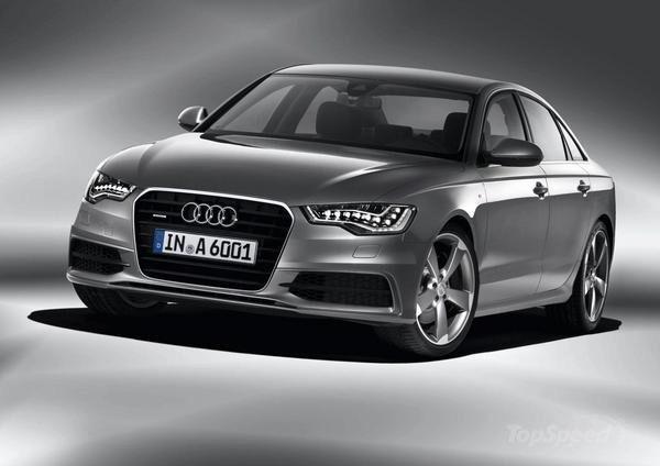 Taxi Égly: Audi