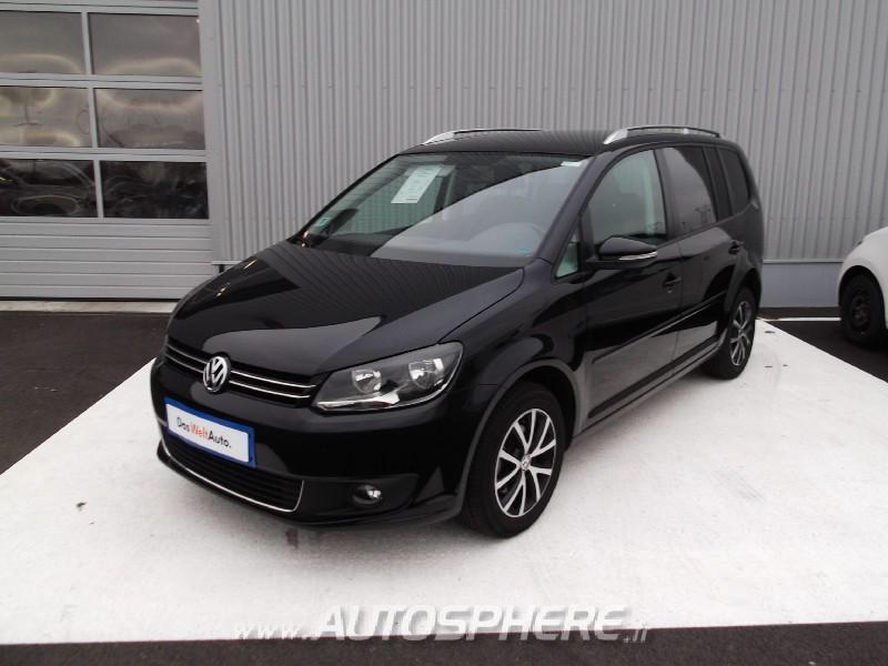Taxi Égly: Volkswagen