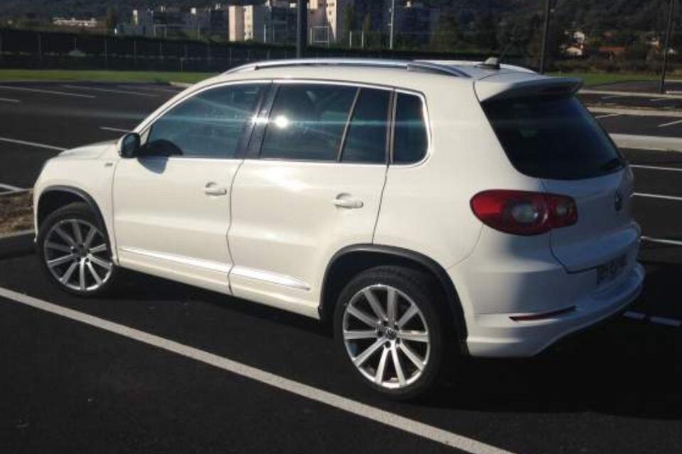VTC Verrens-Arvey: Volkswagen