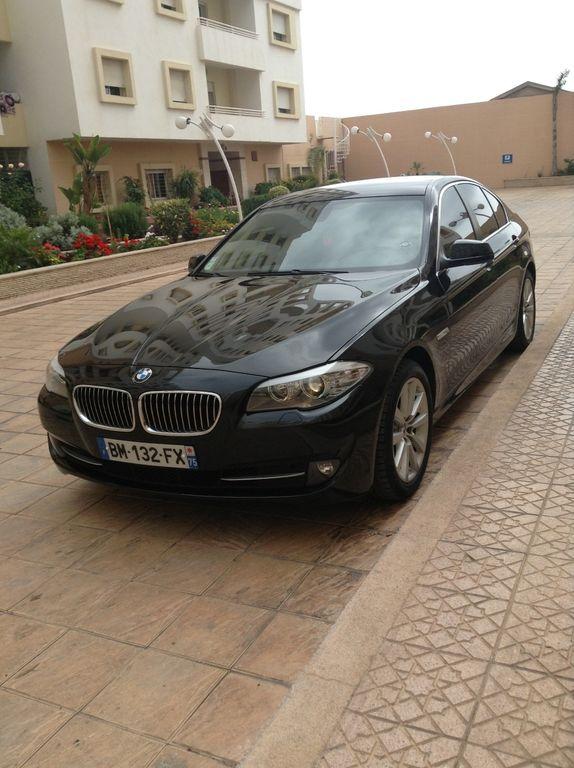 VTC Val-de-Reuil: BMW