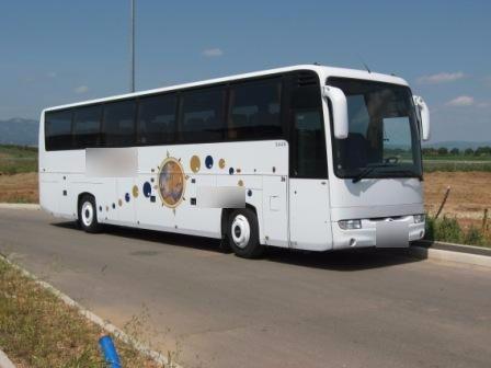 Autocariste Clermont-l'Hérault: Irisbus