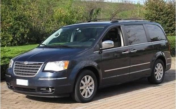 VTC Aubord: Chrysler
