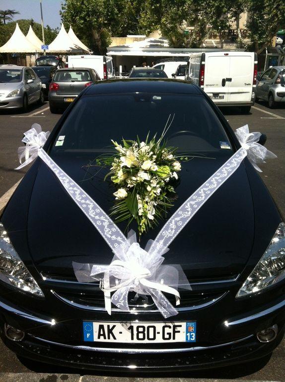 Taxi Marseille: Peugeot