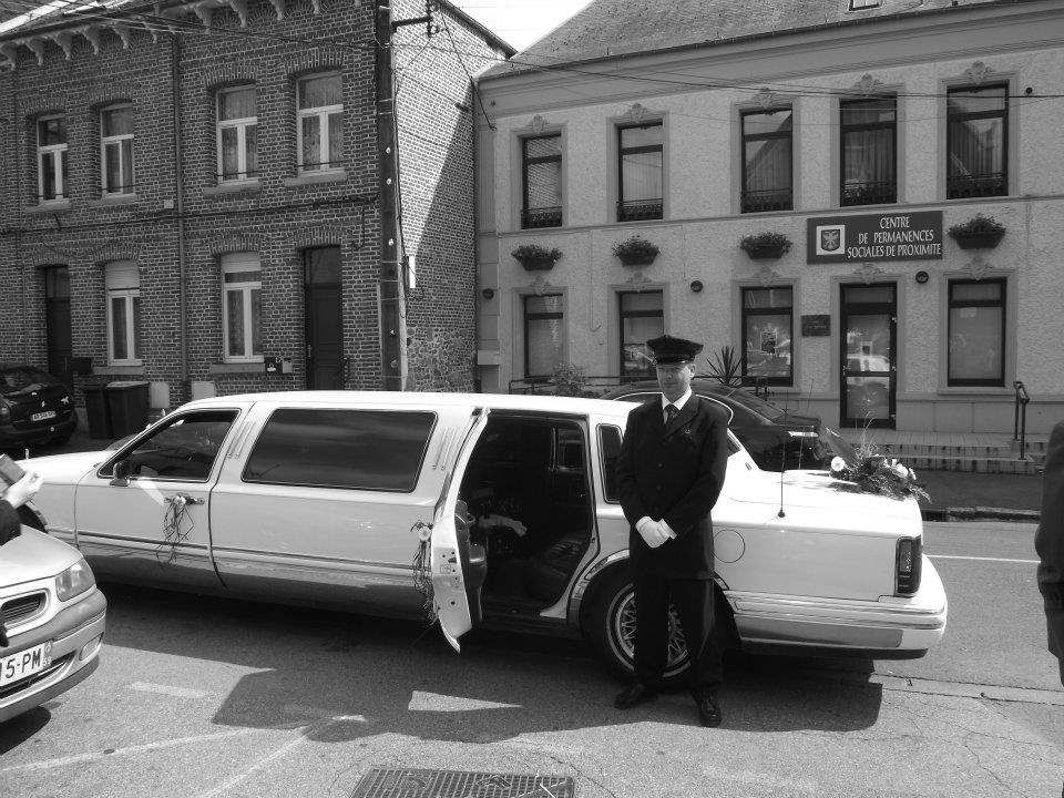 Taxi Salesches: Lincoln
