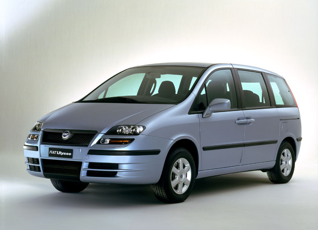 Taxi Lyon: Fiat