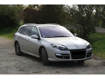 Taxi Lyon: Renault