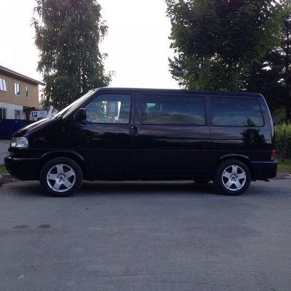 Taxi Marignane: Volkswagen