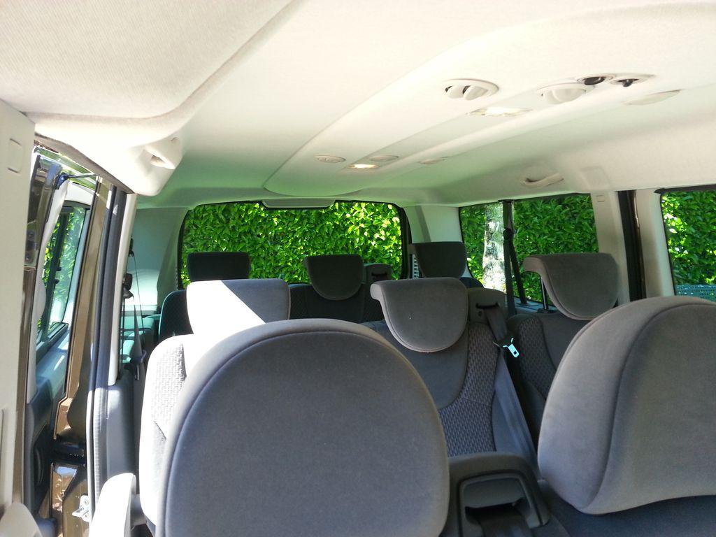 Taxi Marmande: Peugeot