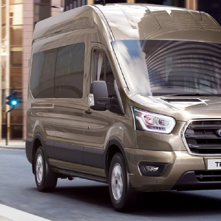 Autocariste Salignac-Eyvigues: Ford