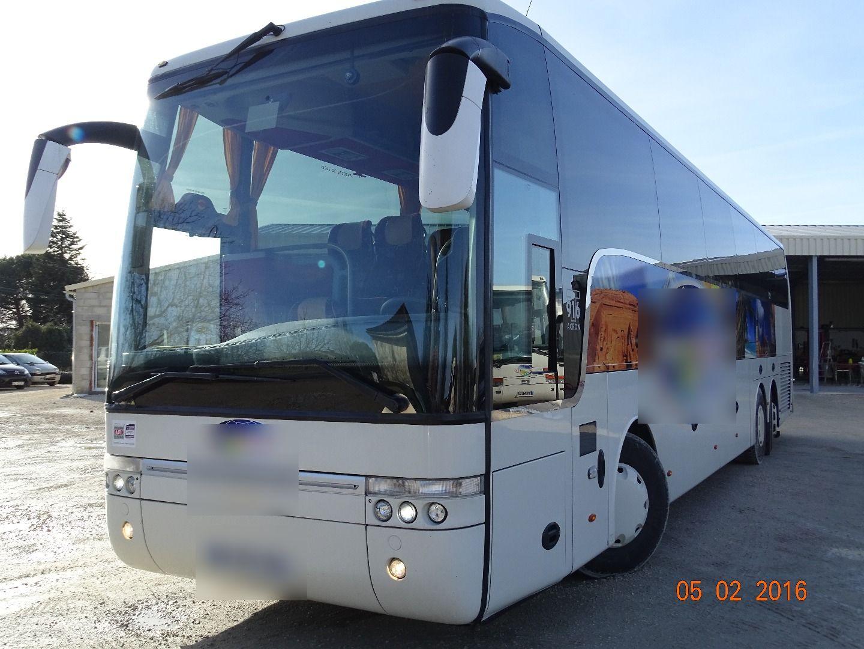 Autocariste Salignac-Eyvigues: Van Hool