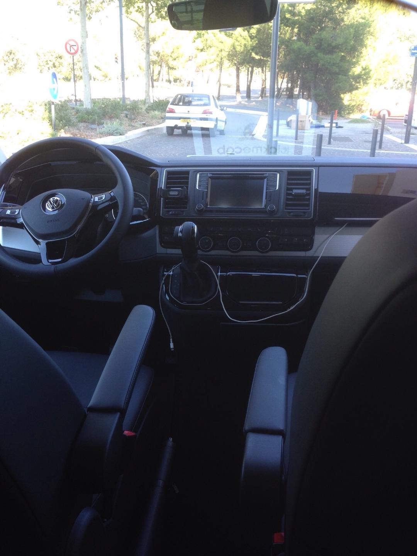 Taxi Lattes: Volkswagen