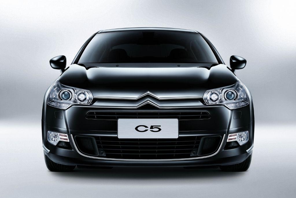 VTC Vénissieux: Citroën