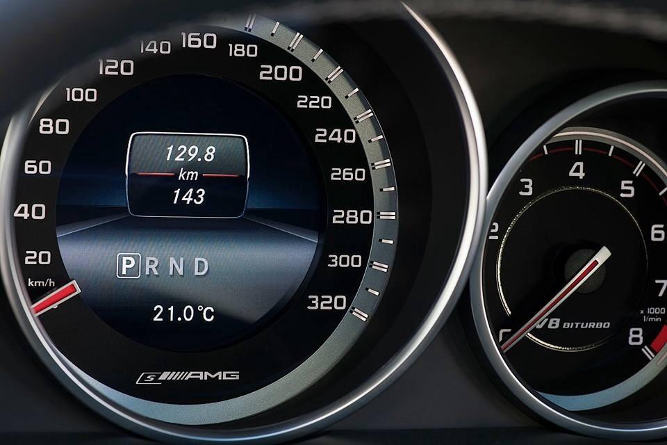 VTC Sevran: Mercedes